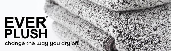 everplush towels towel hand towel wash cloth bath towel bath sheet microfiber cotton