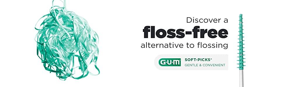 floss alternative