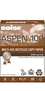 Aspen Multi-Use 100