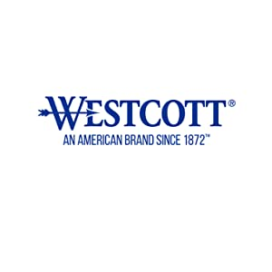 westcott, westcott brand, school supplies, titanium scissor, scissors