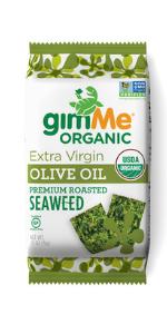 Seaweed Snack EVOO