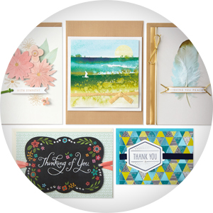 Hallmark, Card Assortment