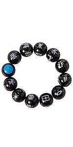 black panther bracelet wakanda