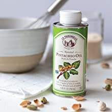 nut oil, artisan, pistachio, california, natural, non gmo, organic