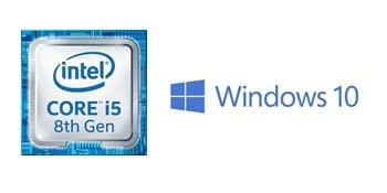 Intel Core i5 Windows 10