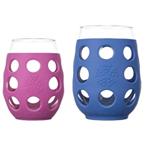lifefactory, life factory, wine, wine glass, wine cup, water glass, water cup, cup, glass