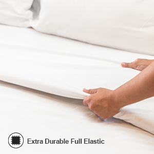 EXTRA DURABLE FULL ELASTIC