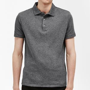 Central Crepe Polo Shirt
