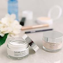 Marcelle moisture cream