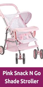 baby doll stroller,doll stroller,baby stroller for dolls,baby doll strollers for little girls,adora