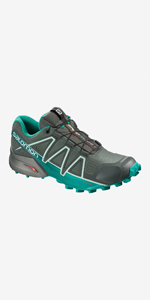 Salomon Women Speedcross 4 GTX