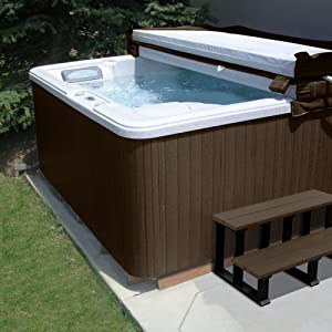 spa, replacement, panels, rot free, diy, waterproof, water resistant, quality, rust resistance