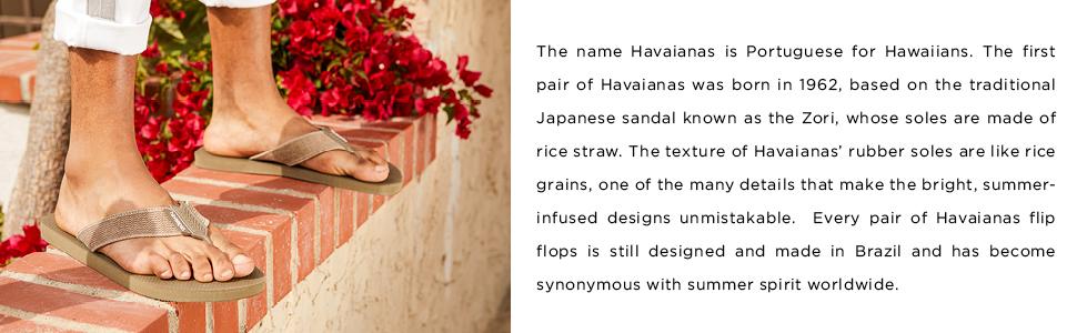 Havaianas - 2