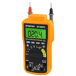 Voltmeter Ammeter