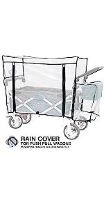 rain cover