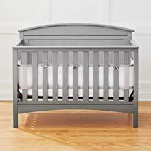 solid-back crib