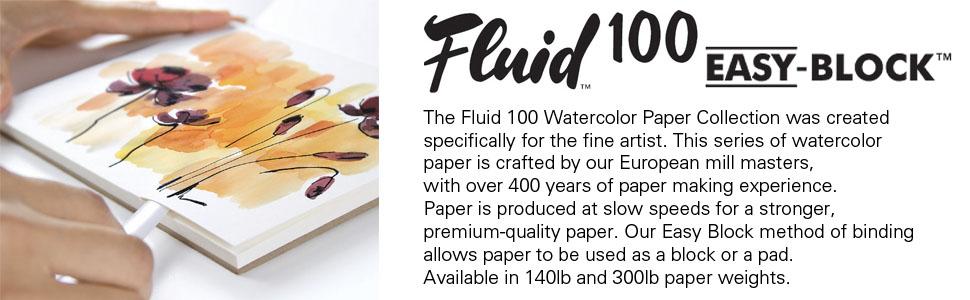fluid 100 easy block