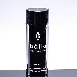 Fragrance-Free Formula Body Powder