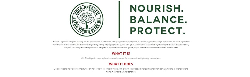 Nourish Balance Protect