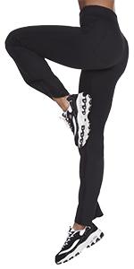 Skechers Go Walk Affinity HW Flared Leg Pant