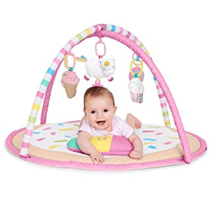 Carter's, Playtime, Activity Gym, Pink