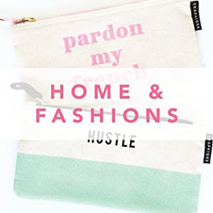 Home and Fashions