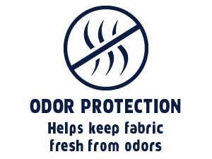 Odor Protection