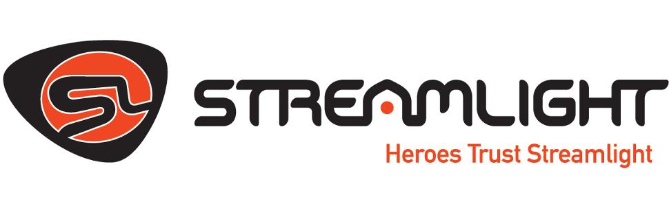 Streamlight Flashlights Logo