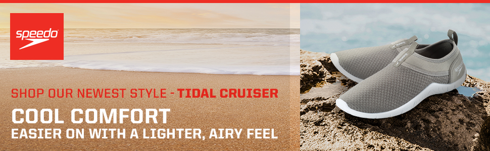 Tidal Cruiser