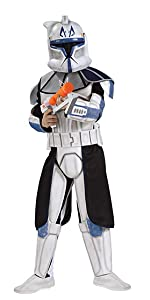 Deluxe Children's Captain Rex