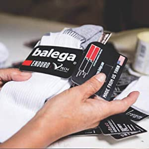 balega sustainability