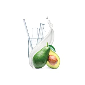 avocado Perseose, natural ingredients, hypoallergenic, natural formula, soothing, moisturizing