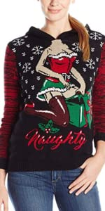 Women Christmas Sweater 5