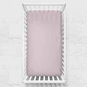 pink crib sheet; safari crib bedding set for girl; affordable crib bedding set for baby girl