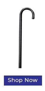 wood cane