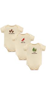 organic baby bodysuits, organic baby onesies