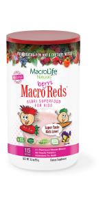 Reds Superfood