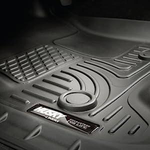 Husky Liners, floor liners, floor mats