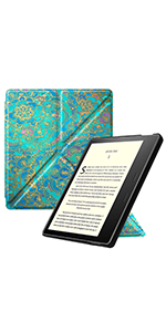 all-new kindle oasis 10th generation 2019 9th generation 2017 case cover sleeve stand charger