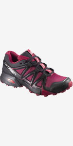 Salomon Women Speedcross Vario 2