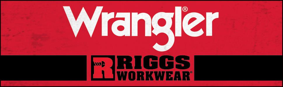 RIGGS Short Sleeve Foreman Plaid