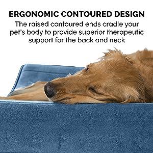 details; design; ergonomic; contour; orthopedic; supportive; cradle
