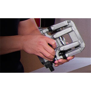 Calipers meets or exceeds OE standards