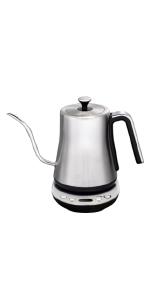 Krups, kettle, quick kettle, premium kettle, best kettle, electric kettle, stainless steel kettle