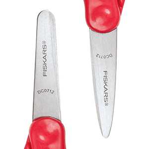 Fiskars Kids Scissors