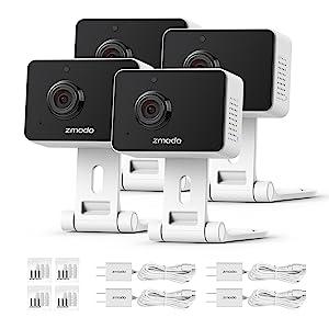 zmodo wireless camera