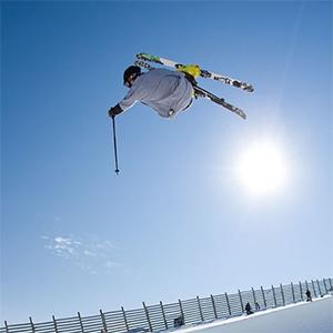 snowboard equipment