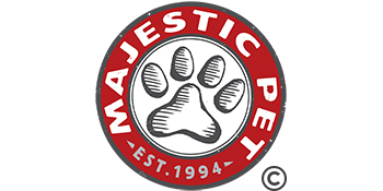 Majestic Pet Logo