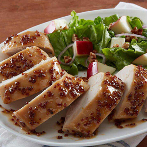 three ingredient chicken recipe