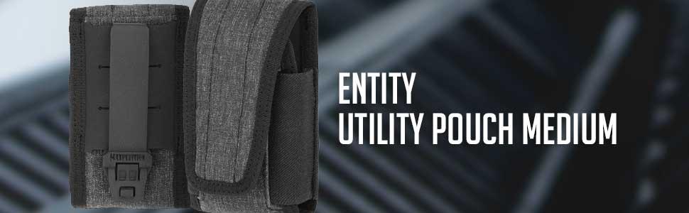 Entity Utility Pouch Medium
